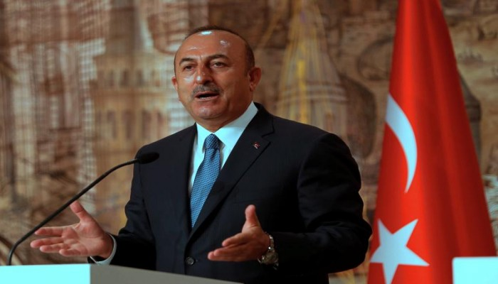 تركيا تتهم أمريكا بمحاولة تعطيل إنشاء المنطقة الآمنة بسوريا