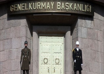 وفد عسكري أمريكي يزور أنقرة لتنسيق جهود المنطقة الآمنة بسوريا