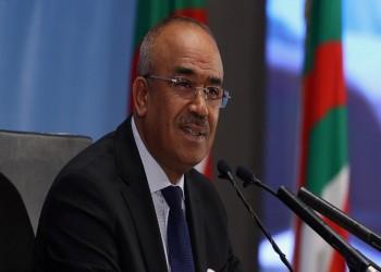 مصادر: رئيس الوزراء الجزائري يستقيل قريبا
