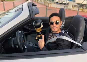 مصر.. سخرية واسعة من إنذار شطب محمد علي من المهن التمثيلية