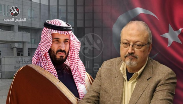 تسجيلات جديدة.. كواليس اتفاق الرياض والقنصلية على قتل خاشقجي