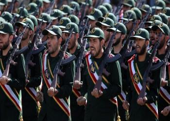 عقوبات أمريكية جديدة على حماس وتنظيم الدولة والحرس الثوري