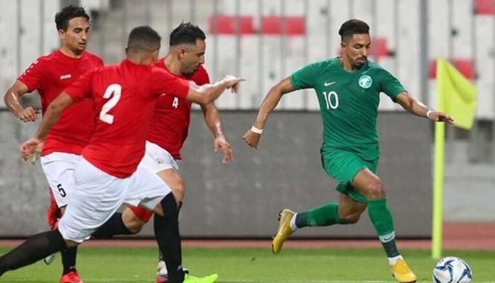 تصفيات آسيا: تعادل السعودية مع اليمن وفوز الإمارات والبحرين
