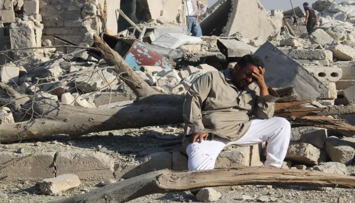 لجنة أممية: السعودية والإمارات ومصر منعونا من الوصول لليمن