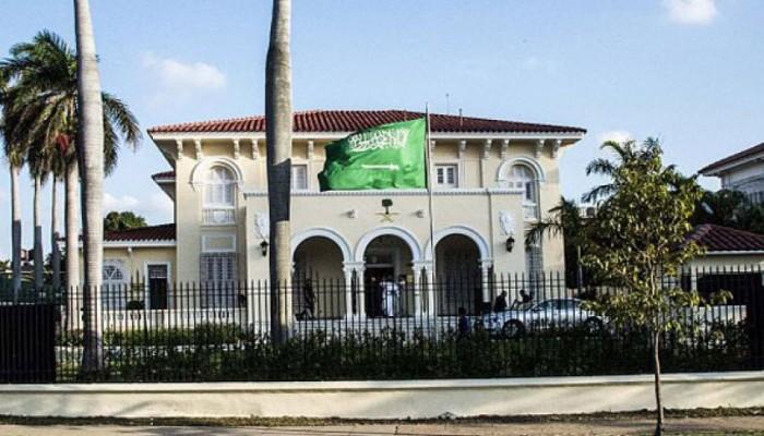 السعودية تشجب تصعيد نتنياهو وتدعو لتحرك دولي