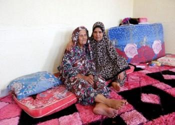 معركة طرابلس تزيد معاناة النازحين الليبيين