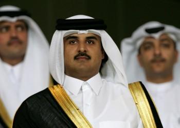 قطر تدين بشدة تعهد نتنياهو ضم أراض من الضفة الغربية