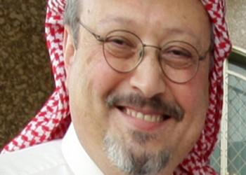 تسجيلات قنصلية إسطنبول تكشف آخر ما قاله جمال خاشقجي