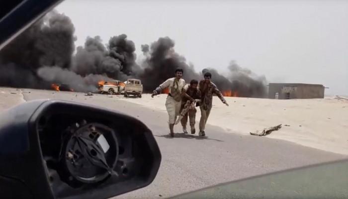 مفترق جدّة.. اليمن وحيداً
