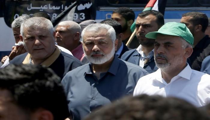 هل وصلت العلاقة بين حماس والسعودية إلى مرحلة القطيعة؟