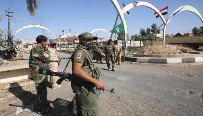 نائب عراقي: واشنطن كشفت تورط إسرائيل بقصف الحشد الشعبي