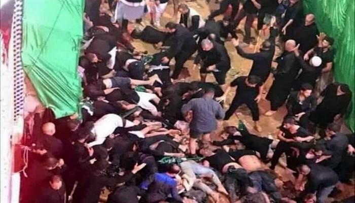 العراق.. كربلاء تعلن الحداد 3 أيام على ضحايا تدافع عاشوراء
