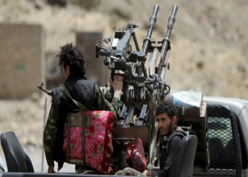 الحوثيون يتحدثون عن قتل وجرح جنود سعوديين جنوبي المملكة