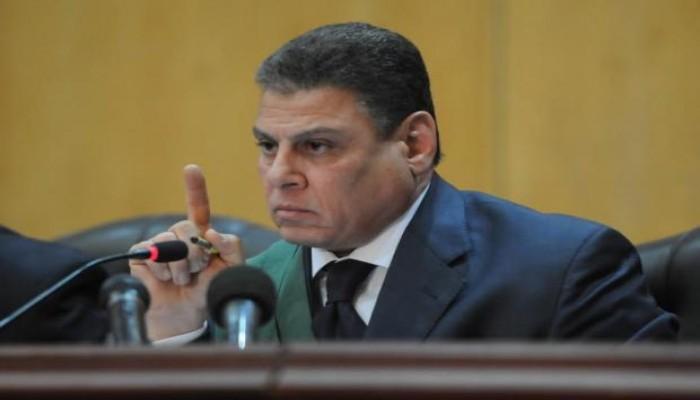 مصر.. المؤبد لمرشد الإخوان وإدانة مرسي وبراءة حجازي بقضية حماس