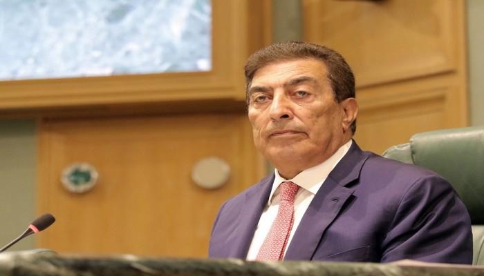 رئيس البرلمان الأردني: اتفاقية السلام مع إسرائيل على المحك