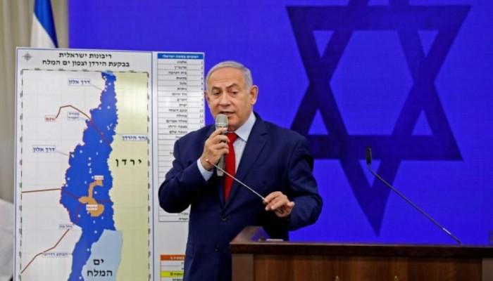 نتنياهو داعيا لانتخابه: العرب يريدون إبادة اليهود