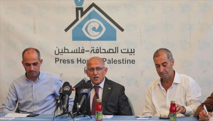 ديون غزة تتجاوز 250 مليون دولار