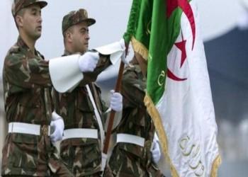العثور على جنرال جزائري ميتا في مكتبه.. وأنباء عن انتحاره