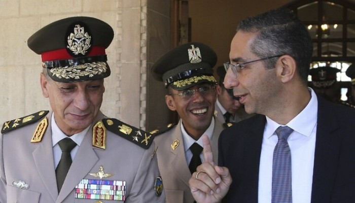قبرص: ملف الطاقة عنصر رئيسي في علاقتنا بمصر