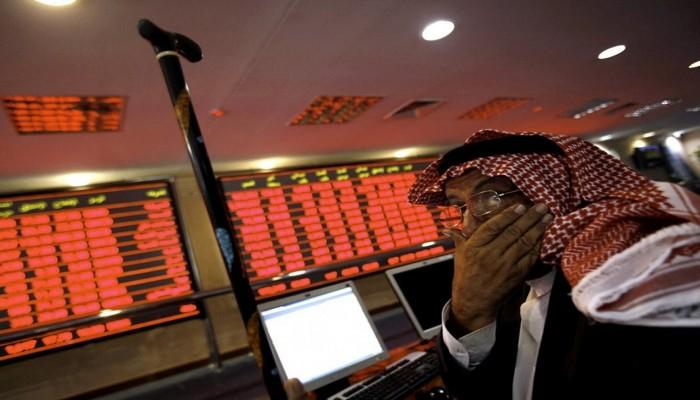البورصة السعودية تتراجع لأدنى مستوياتها في 8 أشهر وسط تباطؤ الاقتصاد