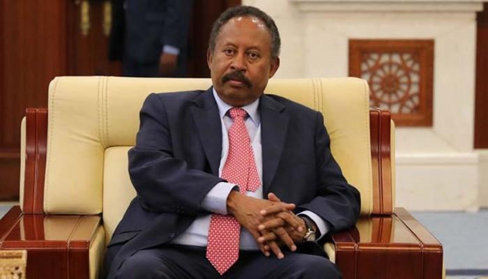 أمريكا تؤكد دعمها للحكومة السودانية الجديدة