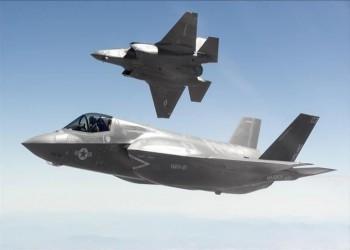 """أمريكا توافق على بيع 32 مقاتلة """"إف-35"""" إلى بولندا"""