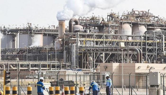 انخفاض الإنتاج الصناعي في السعودية بنسبة 9%