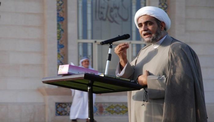 السعودية.. السجن 12 عاما بحق رجل الدين الشيعي محمد الحبيب