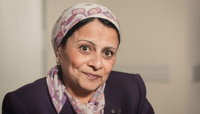 مهندسة مصرية رممت البنتاغون بعد هجمات سبتمبر.. من هي؟