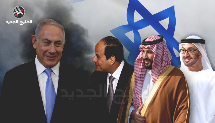 «العرب يريدون إبادتنا»!