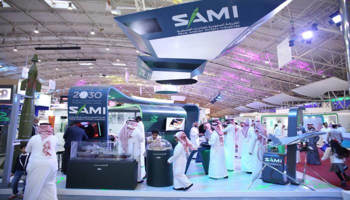 السعودية للصناعات العسكرية توقع عقدا دفاعيا مع نافانتيا الإسبانية