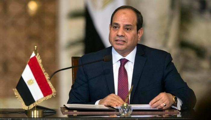 مصر.. تعيين حمادة الصاوي نائبا عاما خلفا لنبيل صادق