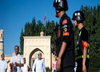 الشيوخ الأمريكي يوافق على مشروع قانون بشأن مسلمي الإيغور