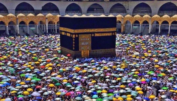 إنفاق السياحة بالسعودية يرتفع 9.7% خلال موسم الحج