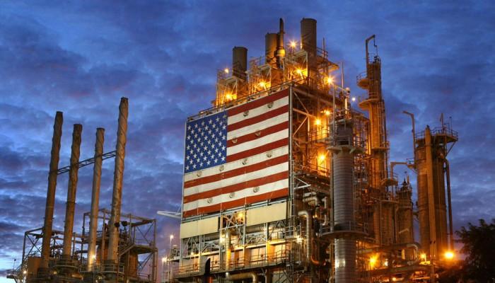 أمريكا تتجاوز السعودية كأكبر مصدر للنفط