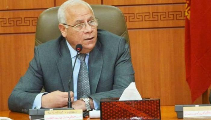 على غرار محمد علي.. مستثمر مصري يفضح فساد لواء بالجيش