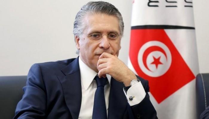 مرشح رئاسي تونسي يبدأ إضرابا عن الطعام داخل سجنه