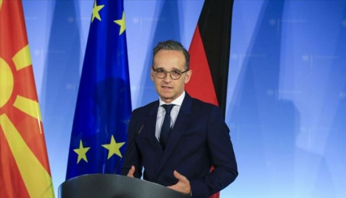 ألمانيا: الاتحاد الأوروبي سيفي بالتزامات اتفاق الهجرة مع تركيا