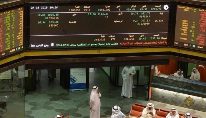 تباين أداء البورصات العربية في ختام جلسات الأسبوع