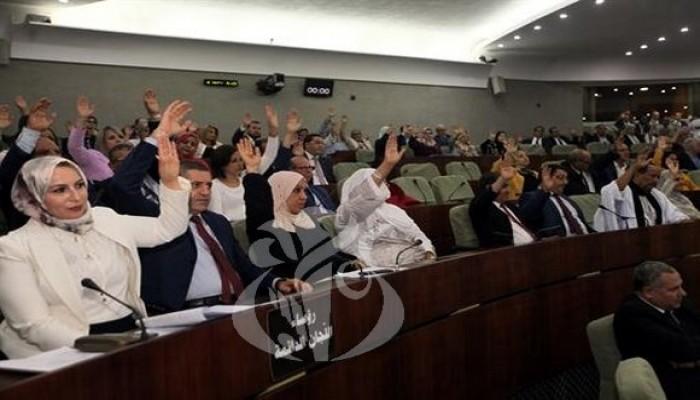 البرلمان الجزائري يصادق على إنشاء سلطة عليا للانتخابات