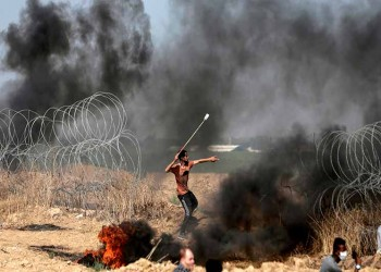 فلسطينيون تحت المجهر