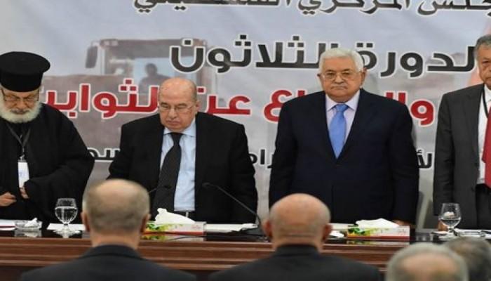 مستقبل السلطة الفلسطينية؟!
