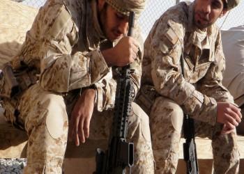 مقتل 6 جنود إماراتيين في اليمن