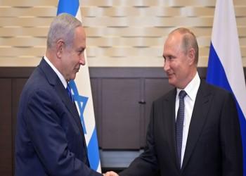 غور الأردن تغيب عن محادثات نتنياهو وبوتين في سوتشي