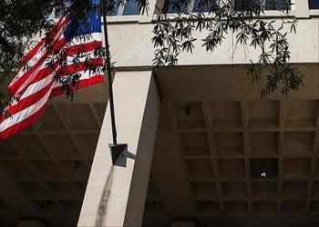 السفارة الأمريكية في أنقرة تدين الهجوم الإرهابي في ديار بكر