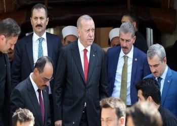 أردوغان: هذا ما ستركز عليهالقمة الثلاثيةمع روسيا وإيران