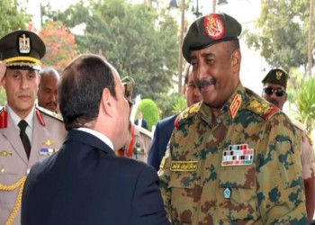 السودان تستعد لترحيل مصري مطلوب للسلطات في القاهرة