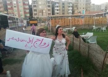 ما حقيقة زواج فتاتين في مصر.. وما علاقة محمد علي بالقصة؟