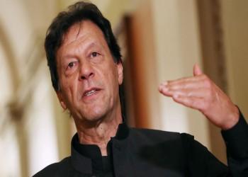 خان يصف مودي بالجبان ويتعهد بموقف غير مسبوق في قضية كشمير