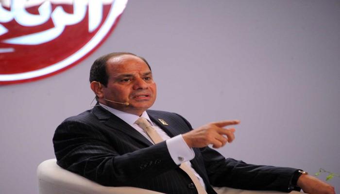 مؤتمر عاجل للشباب.. هل يرد السيسي على اتهامات محمد علي؟